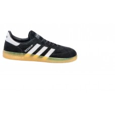 Кроссовки Adidas Originals Spezial black/white (А-326)