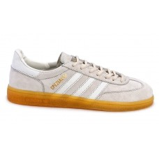 Кроссовки Adidas Originals Spezial grey/white (А-327)