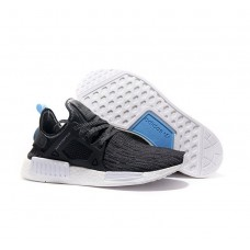 Кроссовки Adidas Originals NMD XR1 grey/blue/white (АW422)