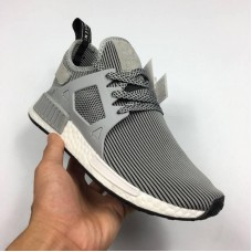 Кроссовки Adidas Originals NMD V3 grey/white (АV422)