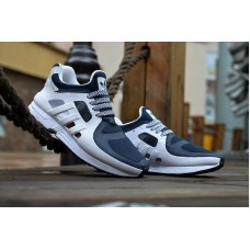 Кроссовки Adidas Originals EQT Racer navy/grey (А521)