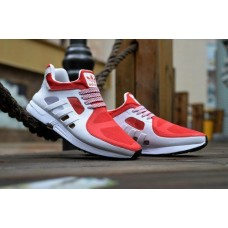 Кроссовки Adidas Originals EQT Racer red/grey (А522)