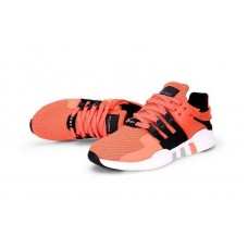 Кроссовки Adidas Originals EQT orange/white (А521)