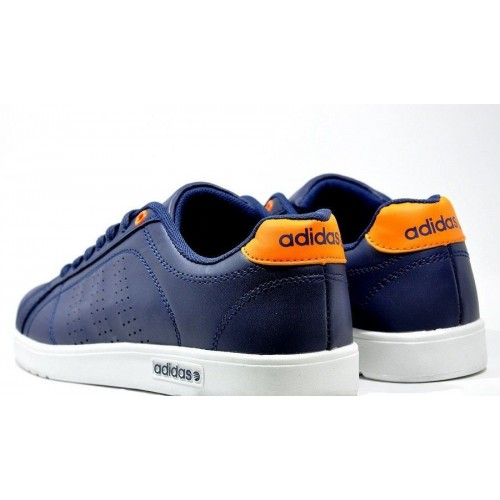 Кроссовки Adidas Neo Casual blue (А616)