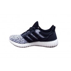 Кроссовки Adidas Ultra Boost Yeezy 350 grey/black (А413)