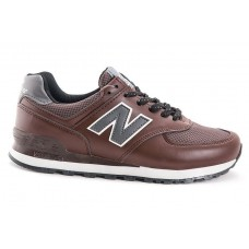 Кроссовки New Balance 574 brown/grey (А811)