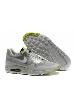 Кроссовки Nike Air Max Hyperfuse Серые (А351)