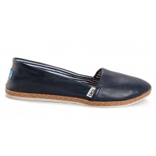 Эспадрильи Toms black/navy (А122)