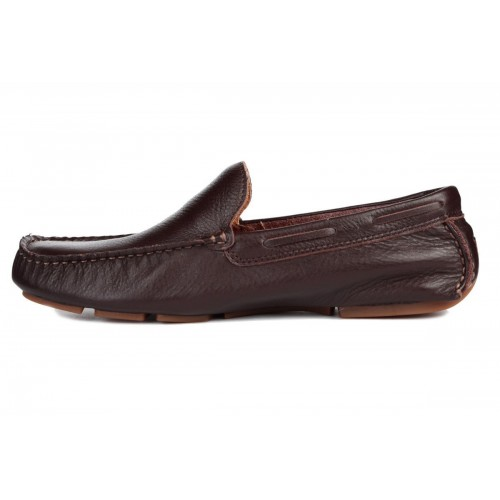Туфли Timberland Moccasin Brown (ОЕ754)