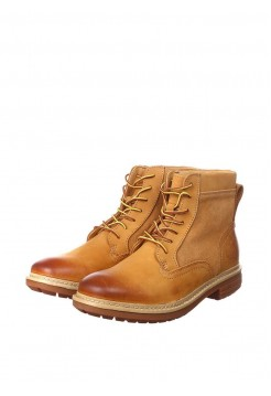 Ботинки Timberland Earthkeepers Brown (О751)