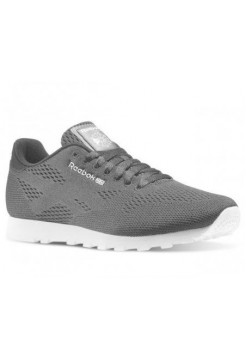 Кроссовки Reebok Classic CL Engineered Mesh Grey (О511)