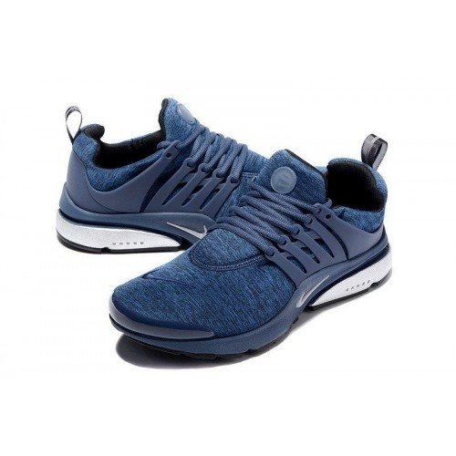 Кроссовки Nike Air Presto One Navy (ОЕ221)