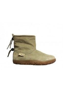 Nike Winter Short Boots Chestnut (О763)