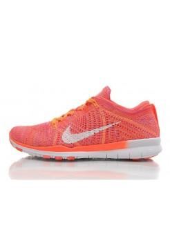 Кроссовки Nike Free Run Flyknit 5.0 Knit Vamp (О313)