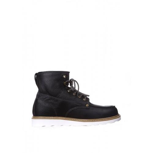 Ботинки Caterpillar Черные