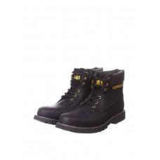 Ботинки Caterpillar All Black (O561)