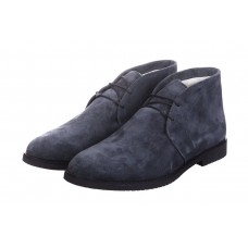 Ботинки Celio Guzzi Desert Boots Winter Suede Grey (О-211)