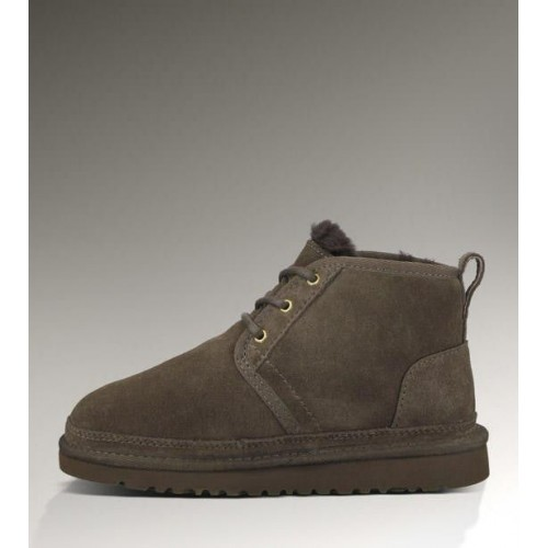 UGG Neumel Brown