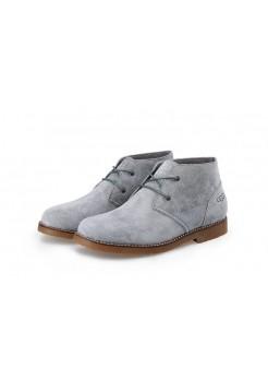 Ботинки UGG Leighton Grey