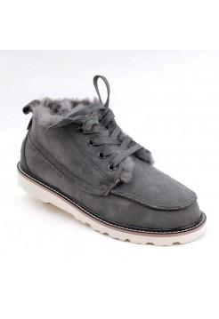 UGG David Beckham Boots Grey (E861)