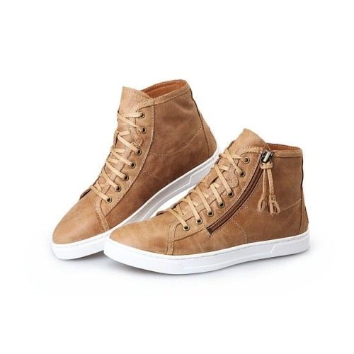 UGG Sneakers Blaney Cream (E232)
