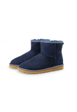 UGG Classic Mini Liberty Navy (E353)