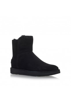 UGG Abree Mini Black (E314)