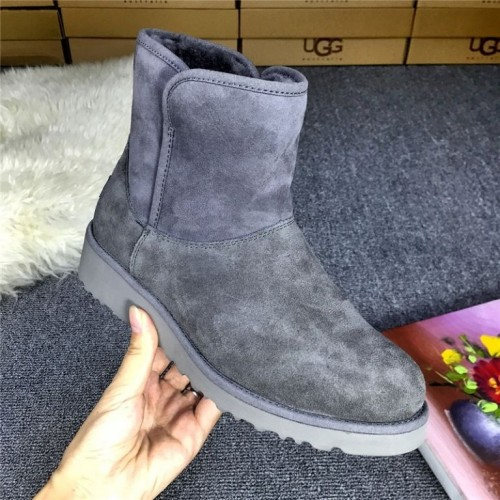 UGG Abree Mini Grey