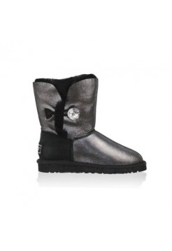 UGG Bailey Button I DO! Сталь