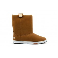 Сапоги Adidas Neo Winter Brown (W422)