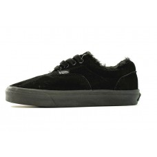 Кеды Vans Winter Era All Black (W114)