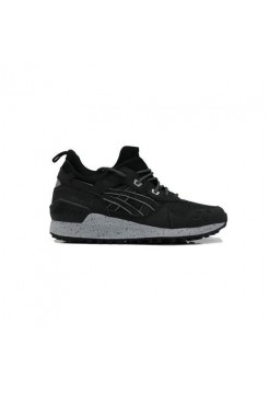 Кроссовки Asics Gel Lyte III MT Black-Grey (W215)