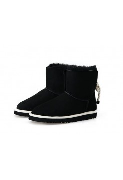 UGG Bailey Keely Black (E861)