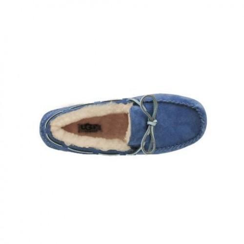 Мокасины UGG Dakota Blue (SМ329)