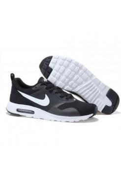 Кроссовки Nike Air Max Tranzit черно-белые (М866)
