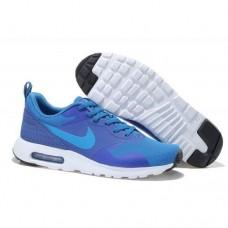 Кроссовки Nike Air Max Tranzit Синие (М862)