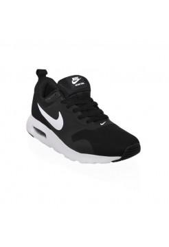 Кроссовки Nike Air Max Tavas Черные (М316)