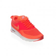 Кроссовки Nike Air Max Thea Оранжевый (М522)