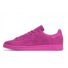 Кроссовки Adidas Stan Smith Original RIO Powder Fucsia (O113)