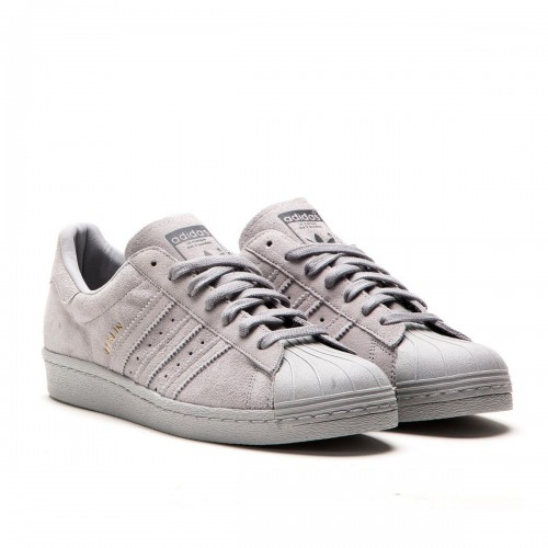 Кроссовки Adidas Superstar City Series Berlin Grey (ОW122)