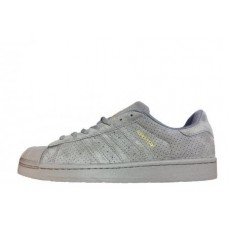 Кроссовки Adidas Superstar City Series Grey M (ОЕ126)