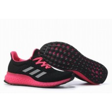 Кроссовки Adidas Ultra Boost FutureCraft Black Pink (О321)