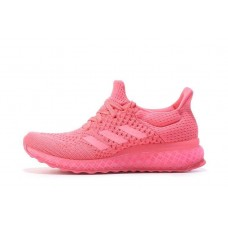 Кроссовки Adidas Ultra Boost FutureCraft Pink (О322)