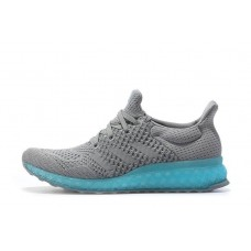 Кроссовки Adidas Ultra Boost FutureCraft Grey Blue (О324)