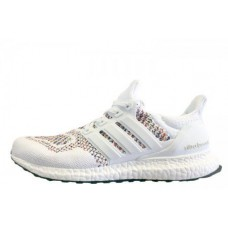 Кроссовки Adidas Ultra Boost Multicolor White (О321)