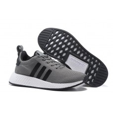 Кроссовки Adidas NMD City Sock 2 PK Gray Black (OW412)