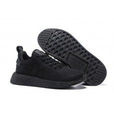 Кроссовки Adidas NMD City Sock 2 PK Black (O412)