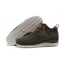 Кроссовки Adidas Military Trail Runner Army Green (О534)