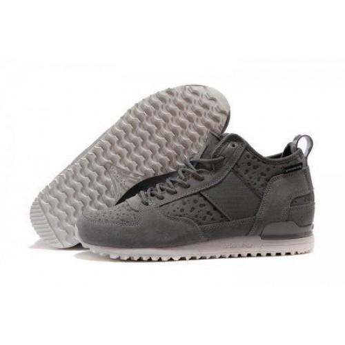 Кроссовки Adidas Military Trail Runner Army Grey (О535)