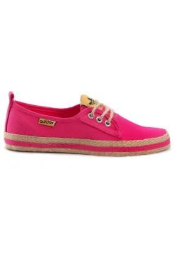 Балетки Adidas Neolina Canvas pink (А862)